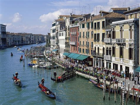 grand canapé the grand canal of venice italy 4203691 1600x1200 all