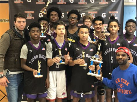 premier   youth basketball tournaments