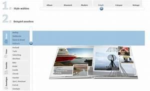 Schablone Erstellen Lassen : fotobuch gestalten lassen fotobuch gestaltungsservices im test ~ Eleganceandgraceweddings.com Haus und Dekorationen