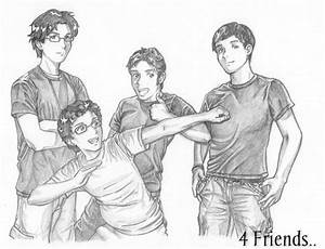 Awesome Quotes: 4 Friends Meet 30 Years After School