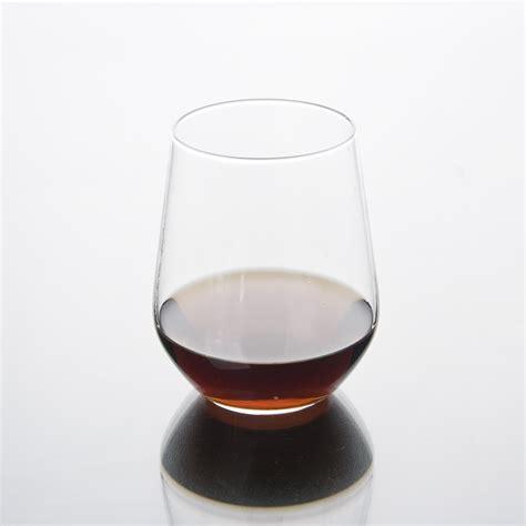 Produzione Bicchieri Vetro by Bicchiere Da Di Alta Qualit 224 Cristallo Vetro Di