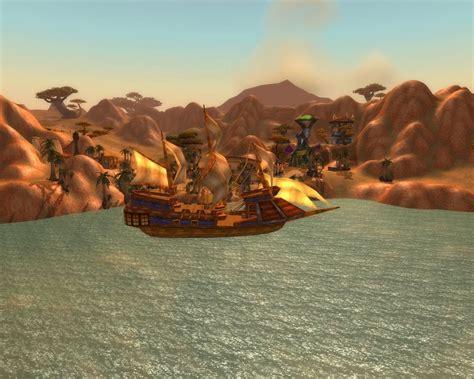 barrens classic warcraft wow ratchet zone