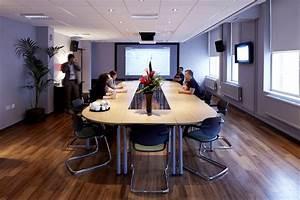 Meeting Room Hire Nottingham