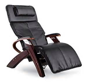amazon com contemporary zero gravity massage chair