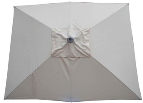 rectangular market umbrella 99 95