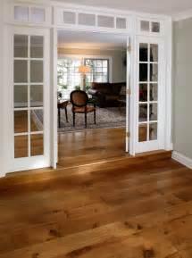 Quarter Sawn Hardwood Flooring