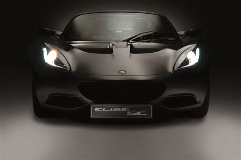 2018 Lotus Elise Sc Final Edition Review Gallery Top Speed