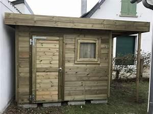 Abri Jardin Sur Mesure : abris de jardin sur mesure th leman ~ Melissatoandfro.com Idées de Décoration