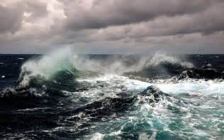 Wave Full Hd Wallpaper And Background  1920x1200 Id197961