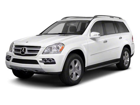 The front passengers get nicely tailored seats, with good. 2012 Mercedes-Benz GL-Class Values- NADAguides