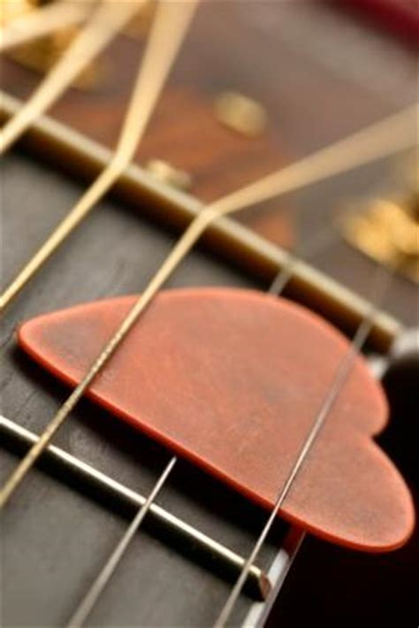guitar picks