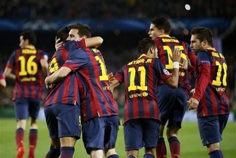 Watch La Liga: Barcelona vs Real Betis Live Streaming ...
