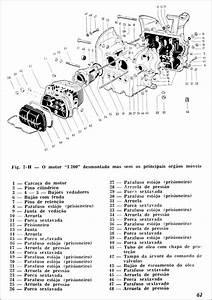 Mundo Automotivo  Pe U00e7as Do Fusca