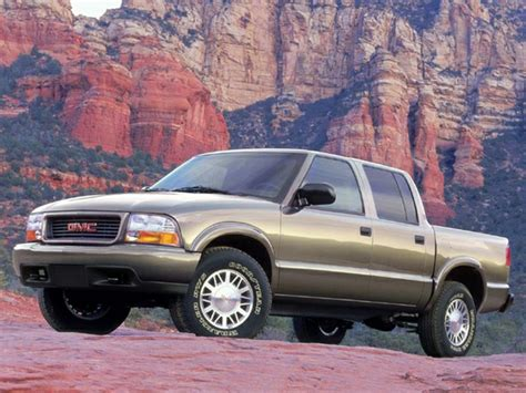 how to work on cars 2002 gmc sonoma parking system 2002 gmc sonoma reviews specs and prices cars com