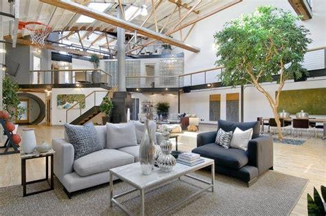 Baum Im Haus baum im haus 22 interiors mit dekorativem baum
