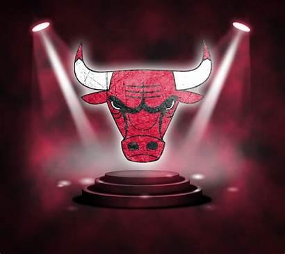 Bulls Chicago Zedge Lg Nba Jordan Basketball