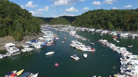 Boat R Lake Cumberland 2016 lake cumberland run and raft up