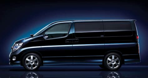 Gambar Mobil Nissan Elgrand by Nissan Elgrand Mobile Business Edition Review Torque
