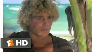 The Blue Lagoon (1/8) Movie CLIP - Funny Thoughts (1980 ...