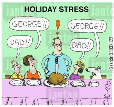turkey dinner cartoons humor from jantoo cartoons