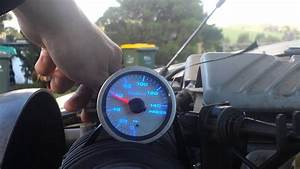 Vs V8 304 Oil Pressure Problem  Part  1