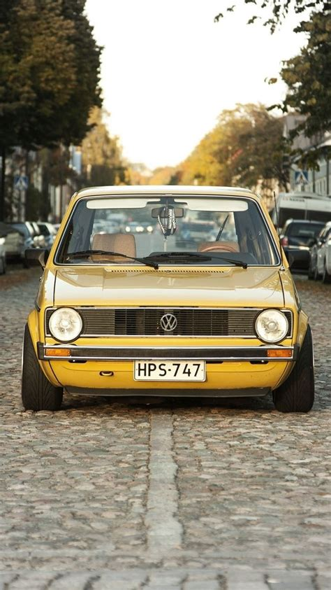 Volkswagen Golf Wallpaper by The 25 Best Vw Golf Iphone Wallpaper Ideas On