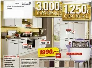Einbauküchen Mit Elektrogeräten : bei werbung f r komplettk chen m ssen hersteller und typen ~ A.2002-acura-tl-radio.info Haus und Dekorationen
