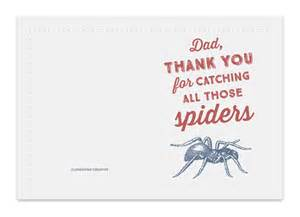 printable 39 s day card spider