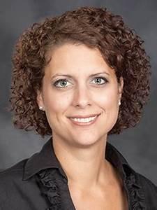 Sarah Ruffcorn
