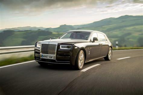 2017, Rollsroyce Phantom Ewb, Luxury Car, 4k Wallpaper