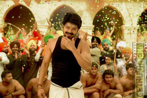 Mersal Tamil Movie Hd Stills