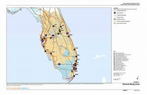 Florida Map Opa Locka