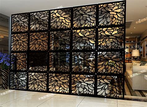 *cm Plans To Customize Wooden Room Divider Hanging