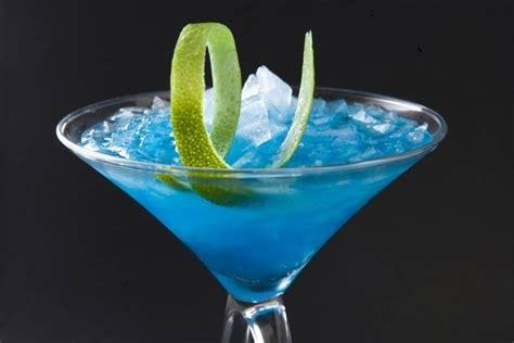 cours de cuisine grand chef recette de cocktail blue lagoon facile et rapide