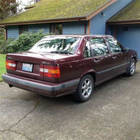 sell   volvo  glt  bainbridge island
