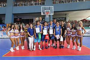 NBA 3X Philippines 2017 Presented by Axa Attracts ...