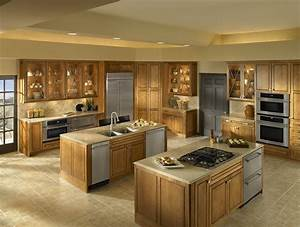 Home Depot Kitchen Design Sized in Small Spaces