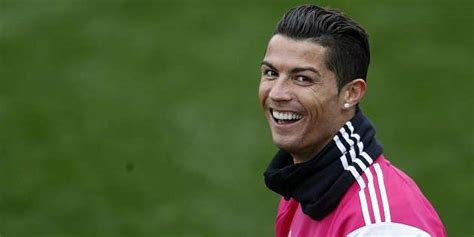 Cr7 Real Name Real Madrid Cr7 Does A Little Jig But For Who Marca