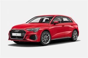 Audi A3 Sportback Genuine Edition  Edici U00f3n Especial De