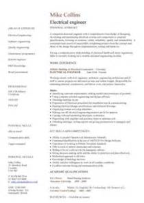 resume template engineer australia best engineering resume format resume format