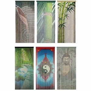 Rideaux De Porte Exterieur : les 25 meilleures id es de la cat gorie rideau de porte bambou sur pinterest rideaux de douche ~ Dode.kayakingforconservation.com Idées de Décoration