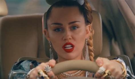 Mark Ronson & Miley Cyrus Team Up On New Song