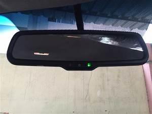 Diy  Auto-dimming Irvm For The Hyundai Creta