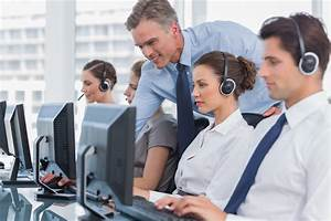 VHT | Implementing Change in a Call Center - Best ...