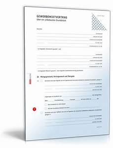 Hamburger Mietvertrag Download Kostenlos : gewerbemietvertrag unbebautes grundst ck muster downloaden ~ Lizthompson.info Haus und Dekorationen