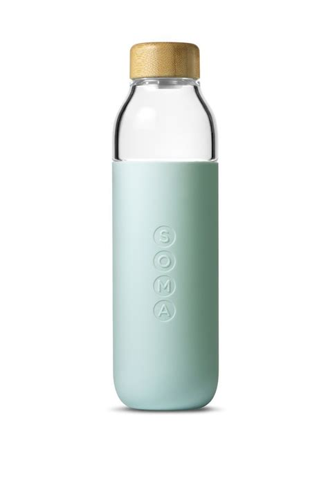 glass water bottle with soma glass water bottle 텀블러