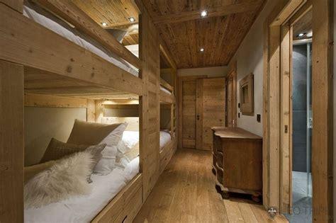 deco chambre chalet décoration chambre dans chalet