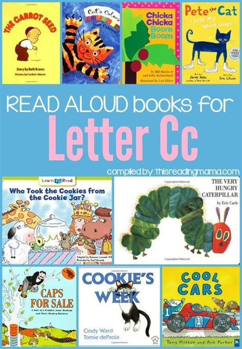 letter c books book list 572 | Read Alouds for the Letter C Letter C Books