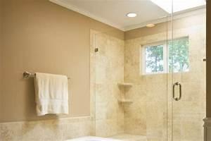 Salle De Bain Beige : peinture salle de bain 80 photos qui vont vous faire craquer ~ Dailycaller-alerts.com Idées de Décoration