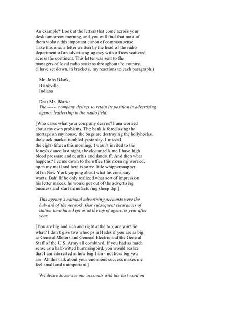 How To Win Friends And Influence Cover Letter by How To Win Friends And Influence Revised Edition